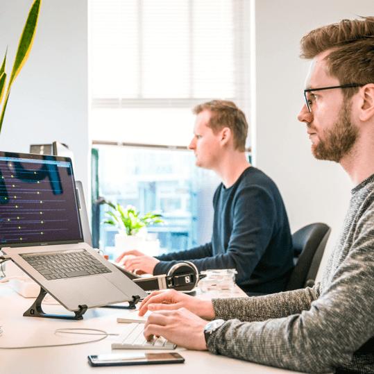 Desk tech guys