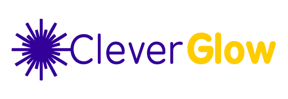 Logo Cleverglow